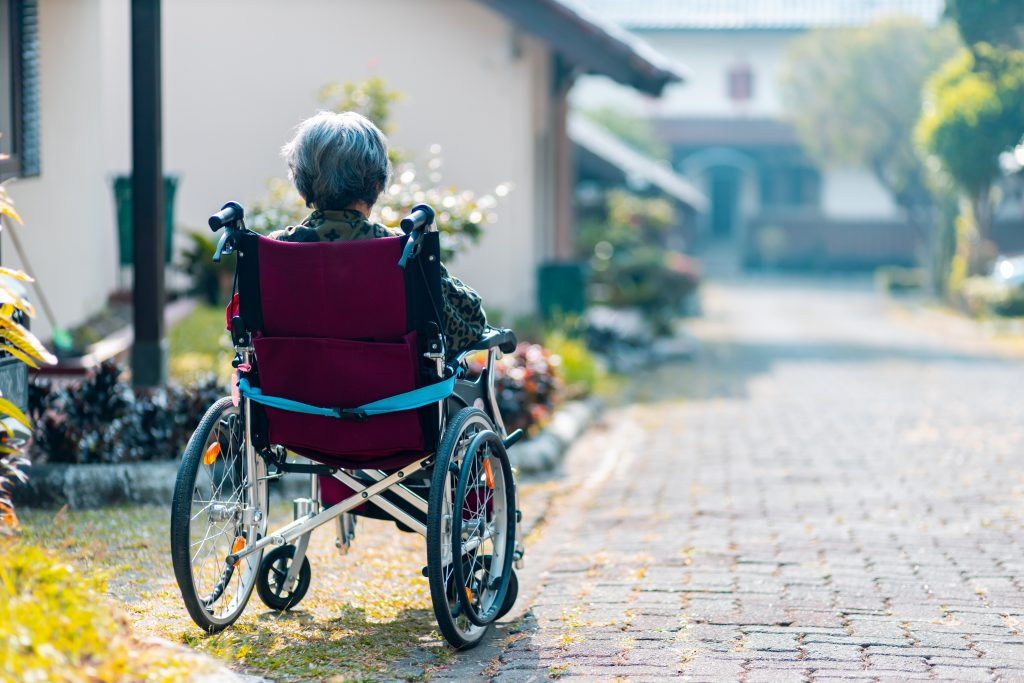 Proposed changes to accessible housing standards