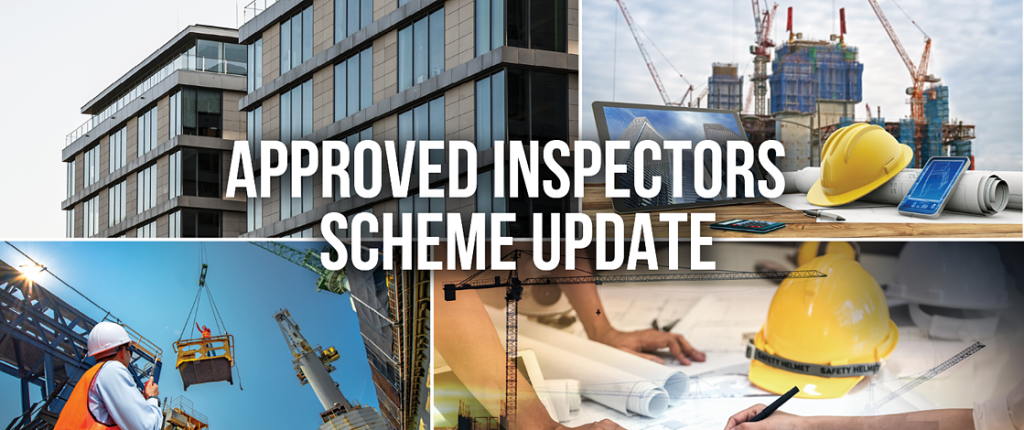 New Insurance Schemes Approved by MHCLG
